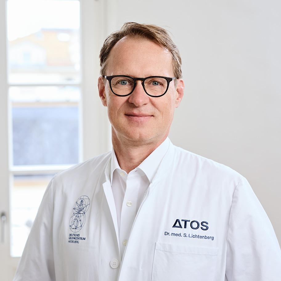Dr Lichtenberg - Arzt für Schulter und Ellenbogen
