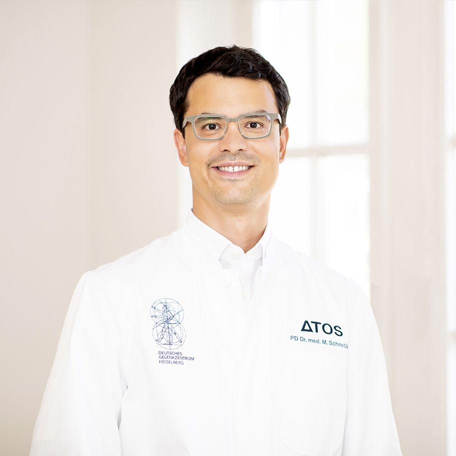 Prof. Dr. med. Marc Schnetzke