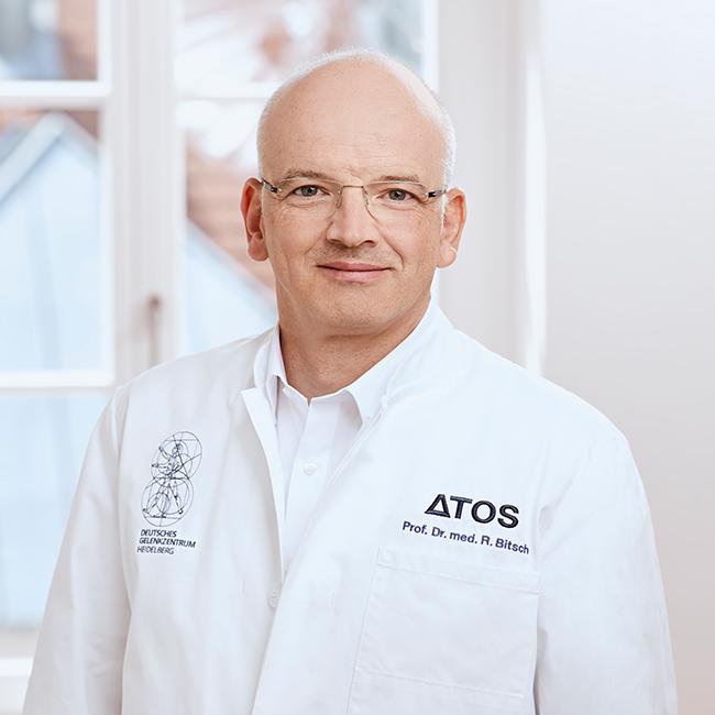 Prof. Dr. med. Rudi G. Bitsch